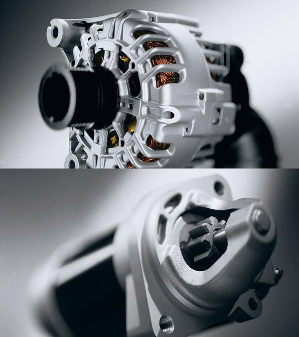 Alternatoren Startmotoren Dobbelaere Auto Elektriciteit